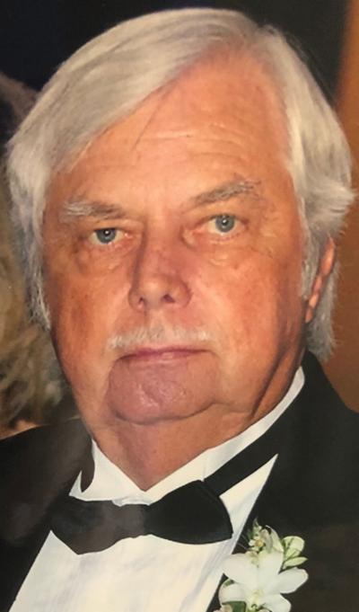Albert R. Faucher