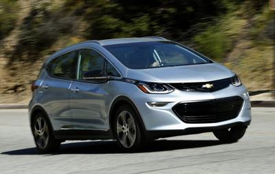 As Chevy Bolt recall expands, some dealers 'in a world of pain'