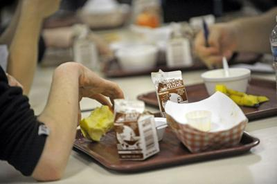 Massena to raise school lunch cost