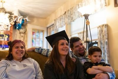 JCC holds first virtual commencement