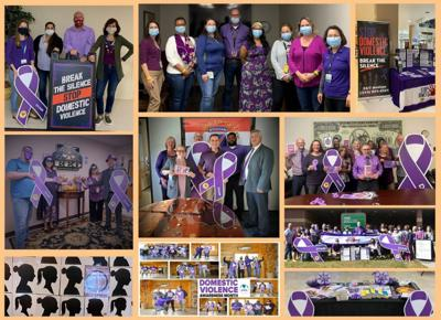 Challenge supports family violence prevention