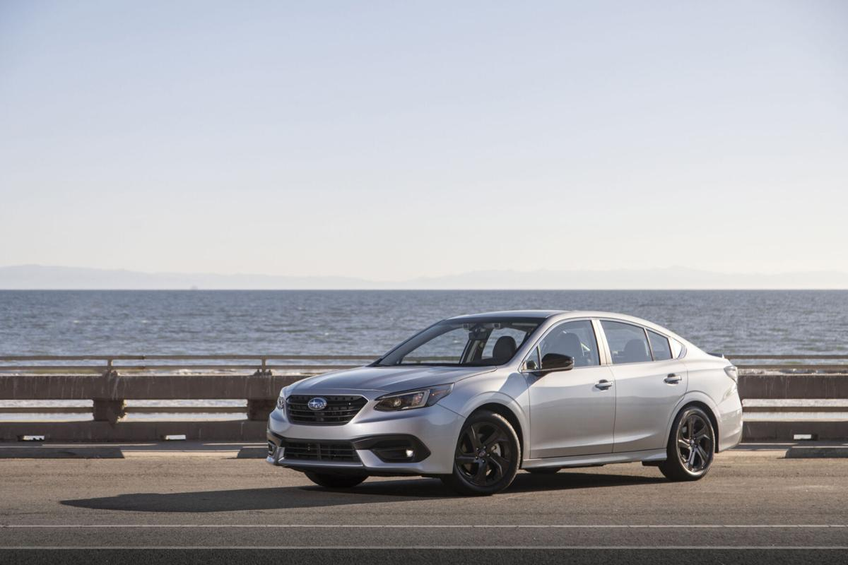 For us average Americans, the 2020 Subaru Legacy is an exceptional choice
