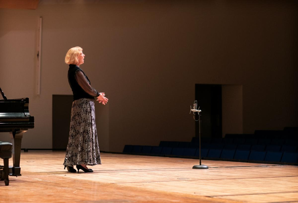Crane School celebrates women composers Sunday