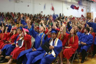 Graduation dress-code change sought