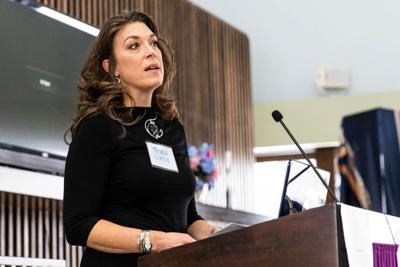 Speakers at Watertown event reflect, look ahead