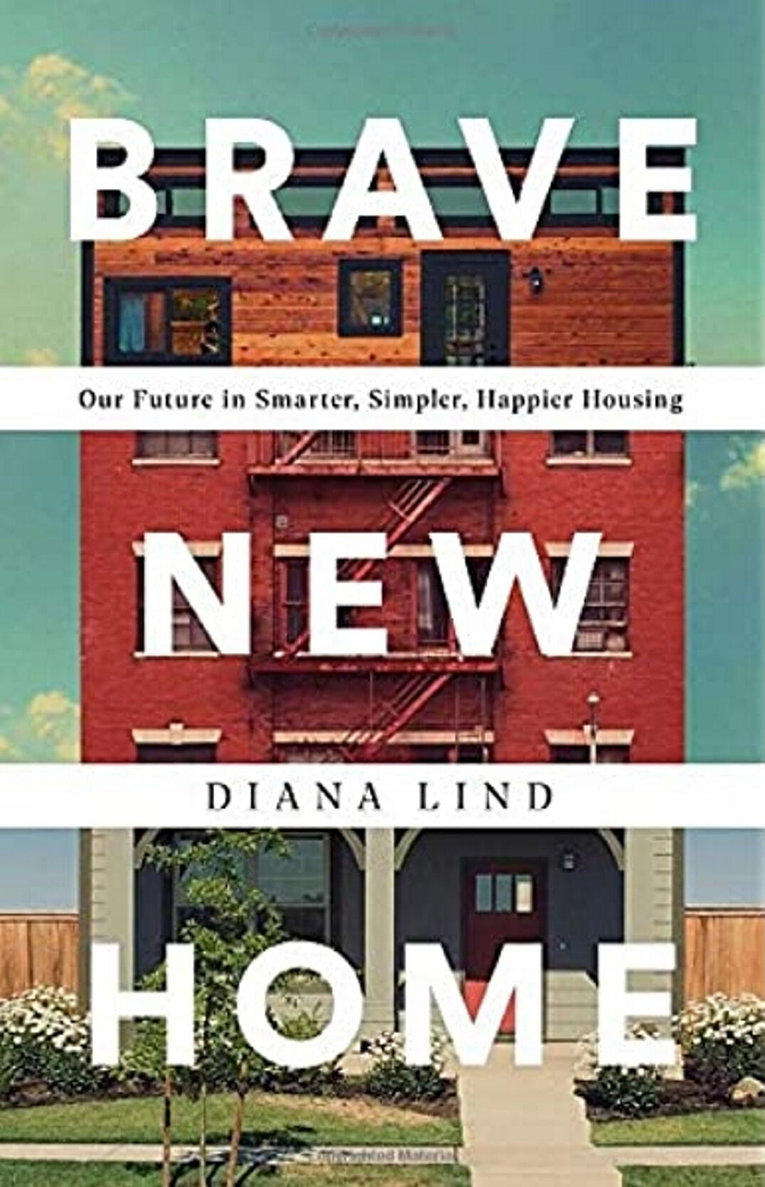 Is it time to rethink the single-family home as the American dream?