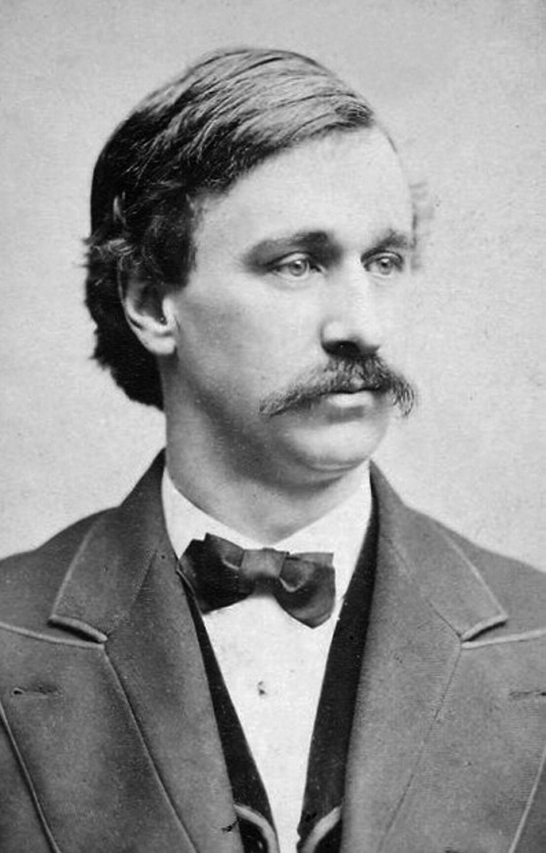 The man who popularized the Adirondacks