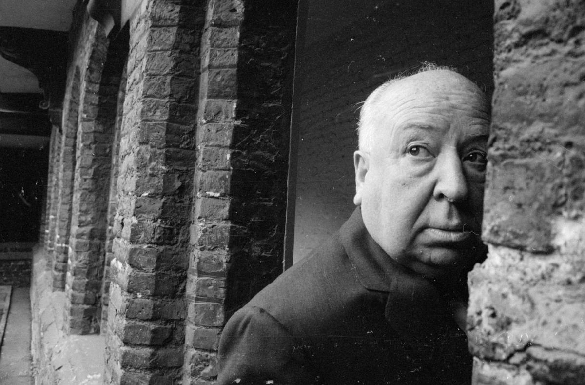 7 Alfred Hitchcock films to stream when you're ... in the mood for suspense