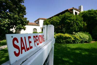 Where are real estate markets doing the best?