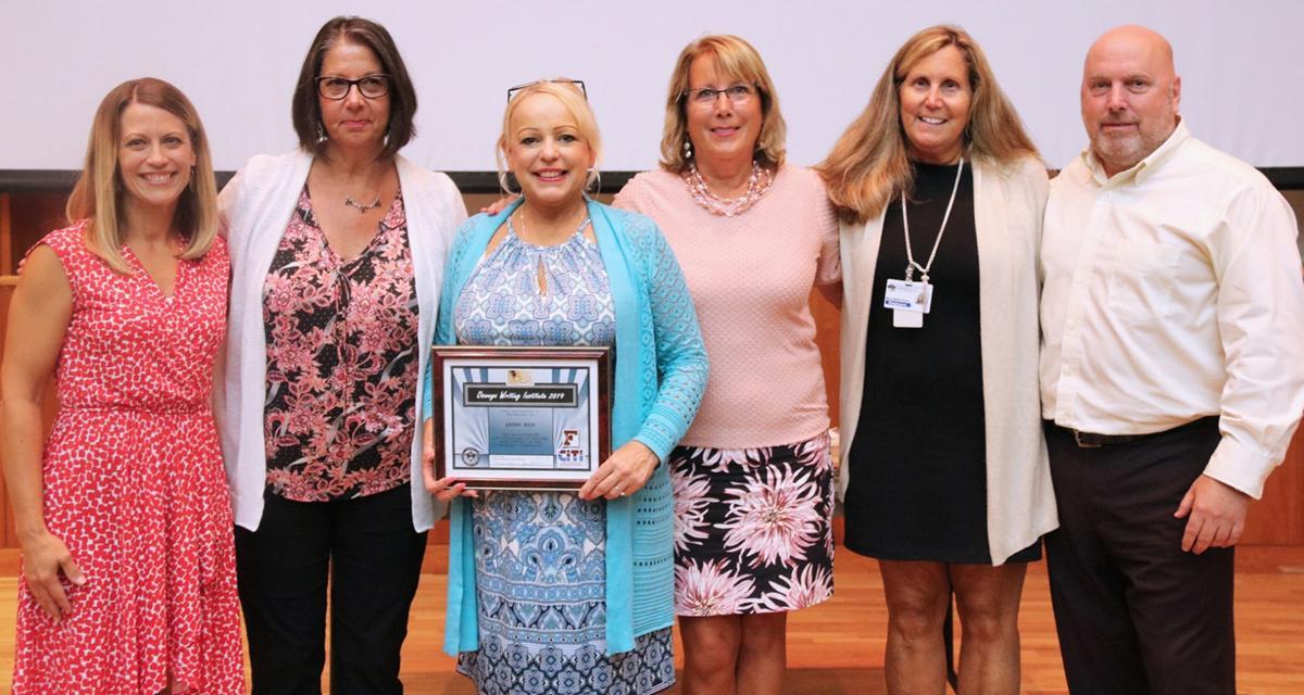 Oswego Writing Institute inspires, enlightens area professionals