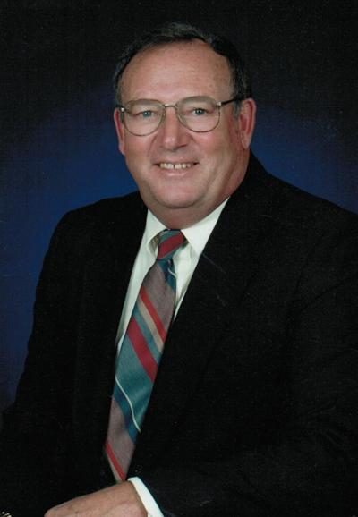 Alfred J. Fenton
