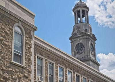 Ogdensburg considers property sale to Land Bank