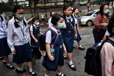 Are we prepared to stop virus?