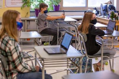 State must show leadership and issue guidance for local schools