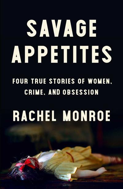 Why are women so captivated by tales of murder?