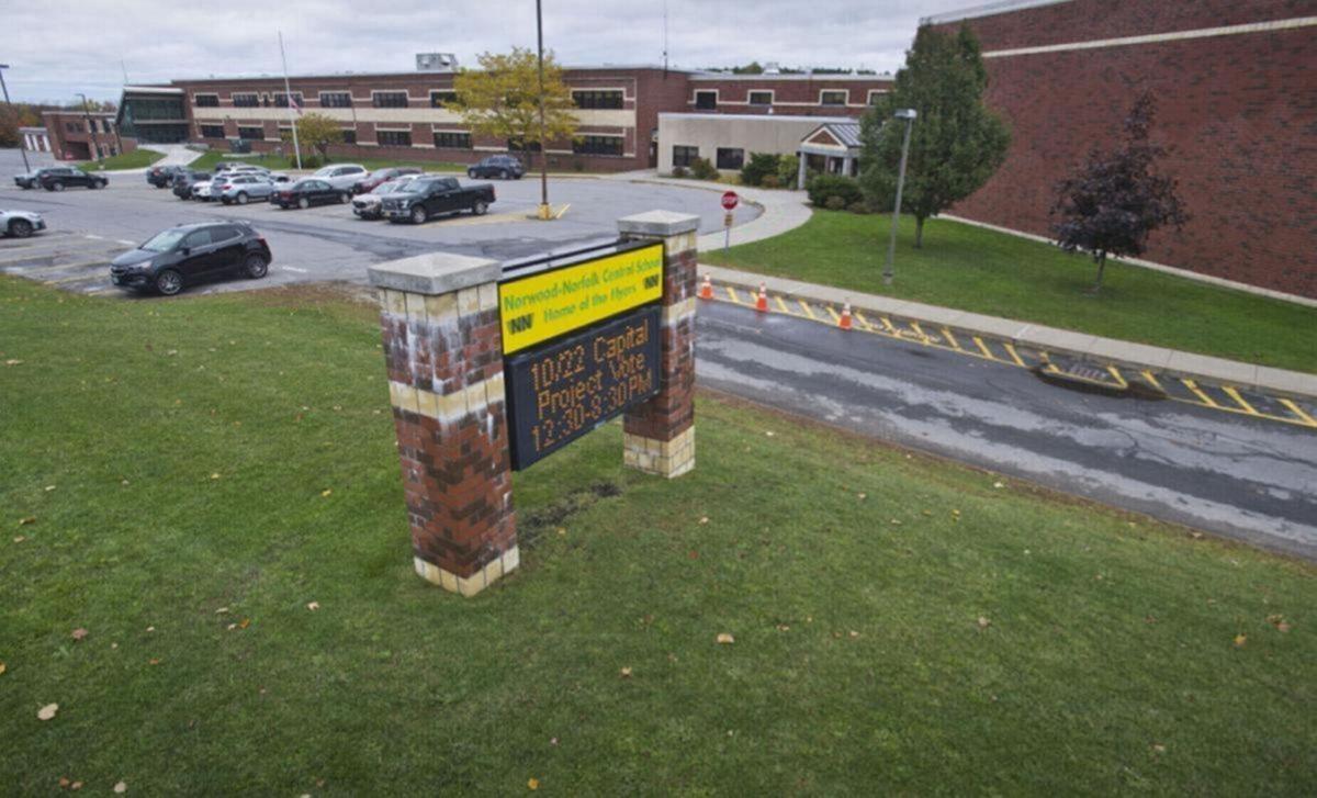School seeks input on 3-foot distancing