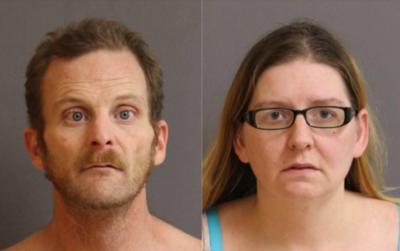 Ogdensburg drug arrests