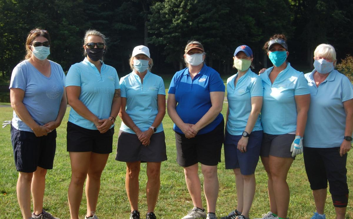 Carlowden wins 6-woman competition