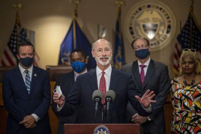 Pennsylvania GOP gets 2nd chance at voter ID bill