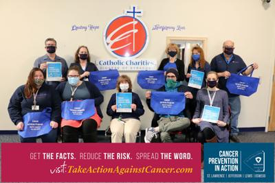 Catholic Charities passes paid leave policy to support employee health