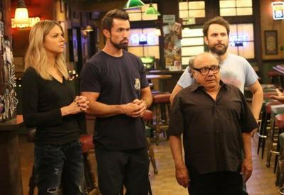 'Always Sunny' makes TV history as it's renewed