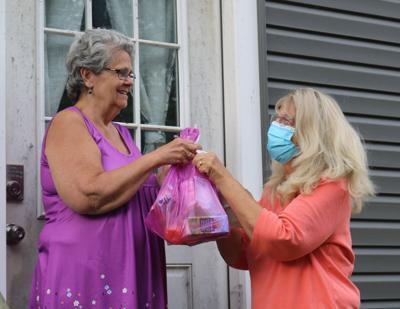Home Delivered Meals program