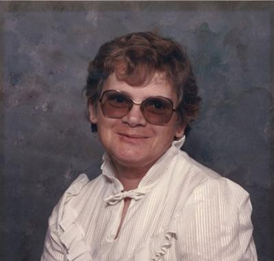 Catherine M.D. Goldie