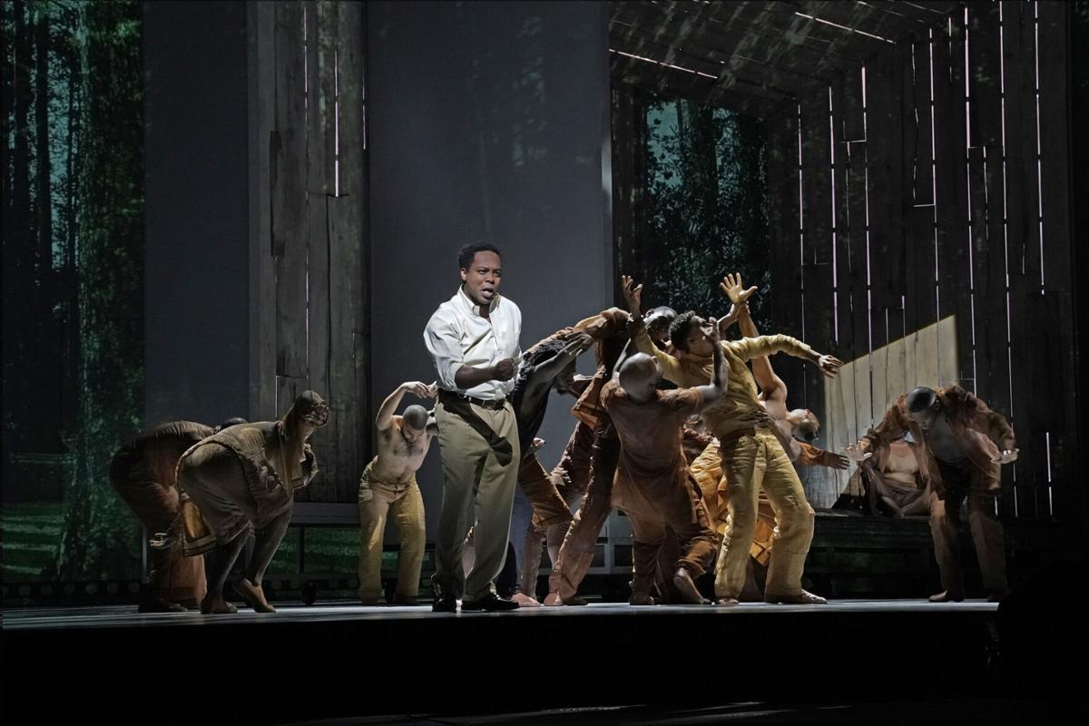 The Met: Live in HD returns to Potsdam