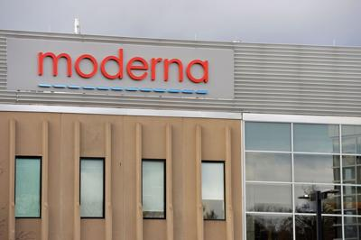 Moderna seeks full FDA approval for its COVID-19 vaccine