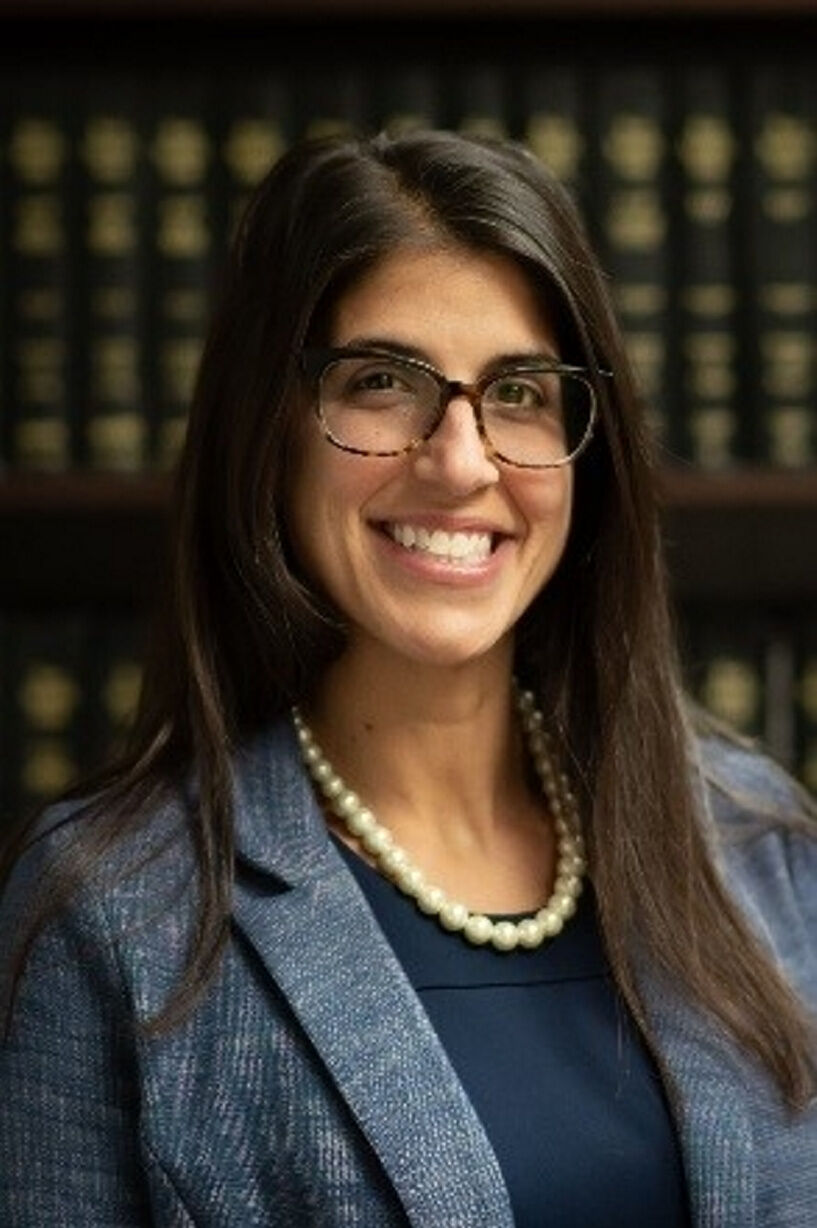 Law groups give judicial candidates high ratings