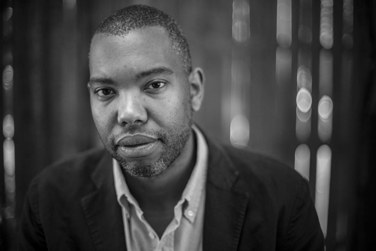 In Ta-Nehisi Coates's debut novel, a slave tries to control his special powers