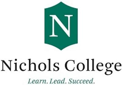 Lucas Vaadi receives academic honors from Nichols College