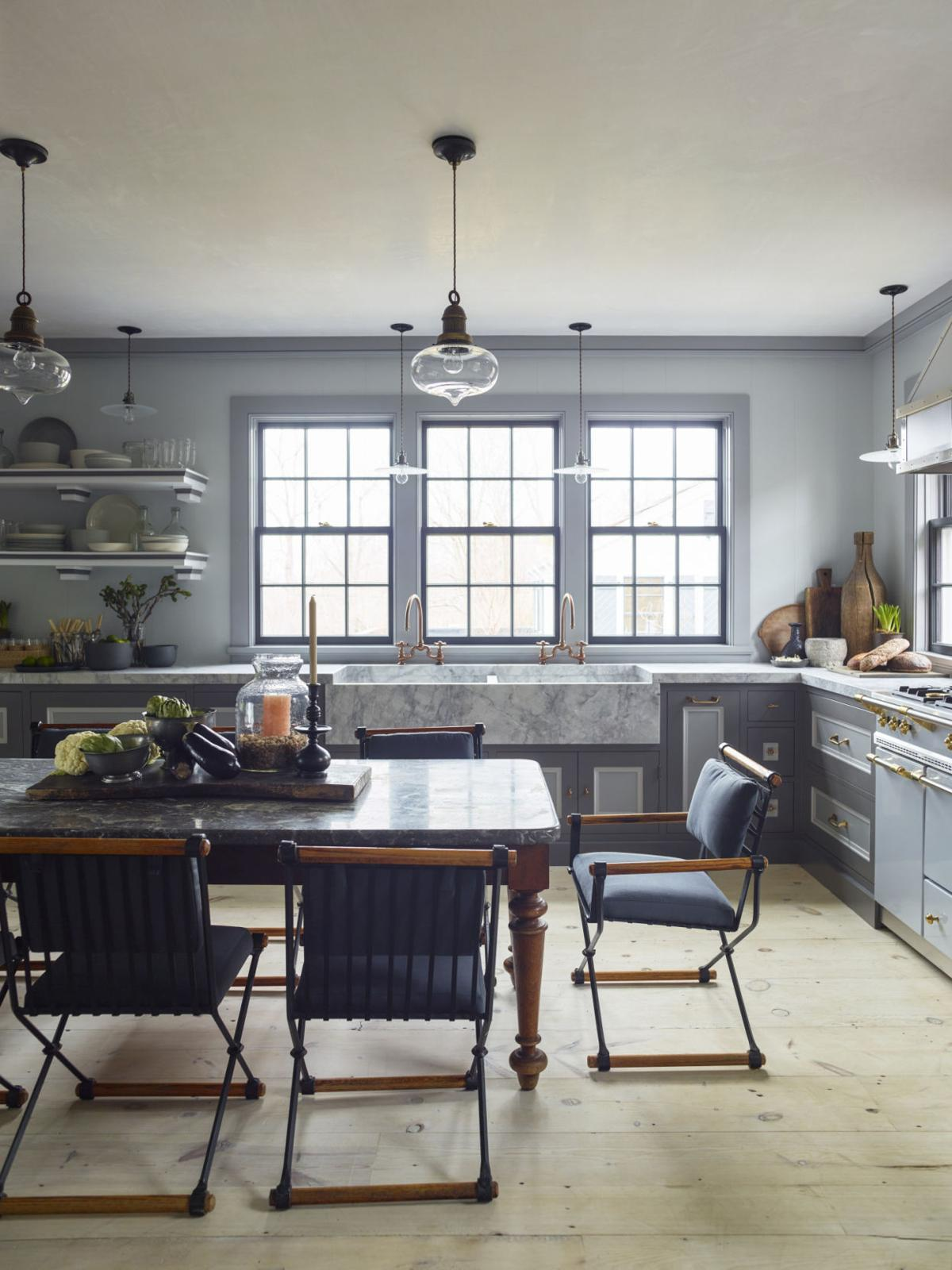 KITCHEN TABLES are making a comeback   Home and Garden   nny360.com
