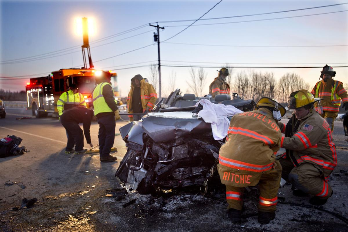 Man seriously hurt in Route 68 crash | News | nny360 com