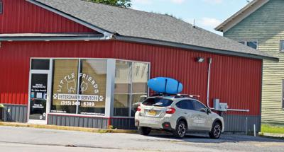 New veterinary service now open in Lyons Falls | News | nny360 com