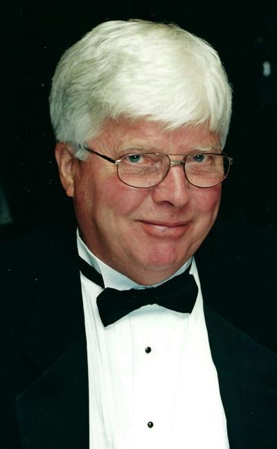 Richard A. Kendall