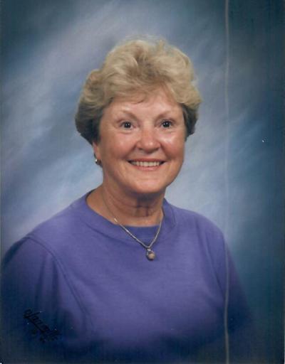 Margaret S. Joslyn