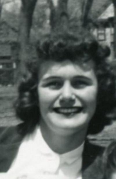 Ann Bronchetti