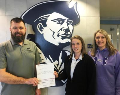 APW Backpack Program receives donation from Exelon Corp