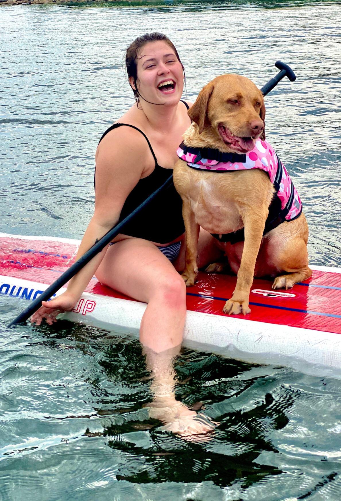 River Daze offering paddle board rental service