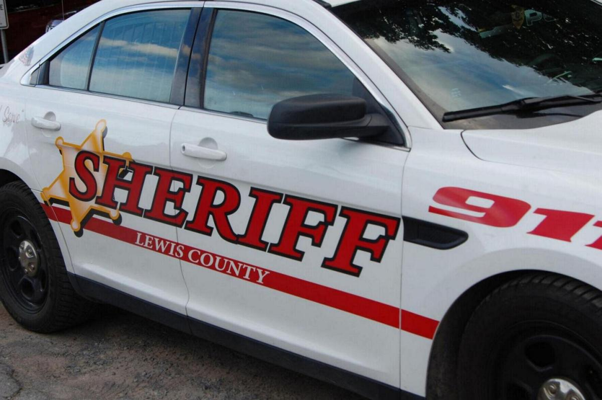 Castorland man allegedly violated stay-away order