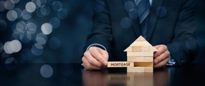 You'll soon be able to pay the mortgage in Bitcoin, but should you?