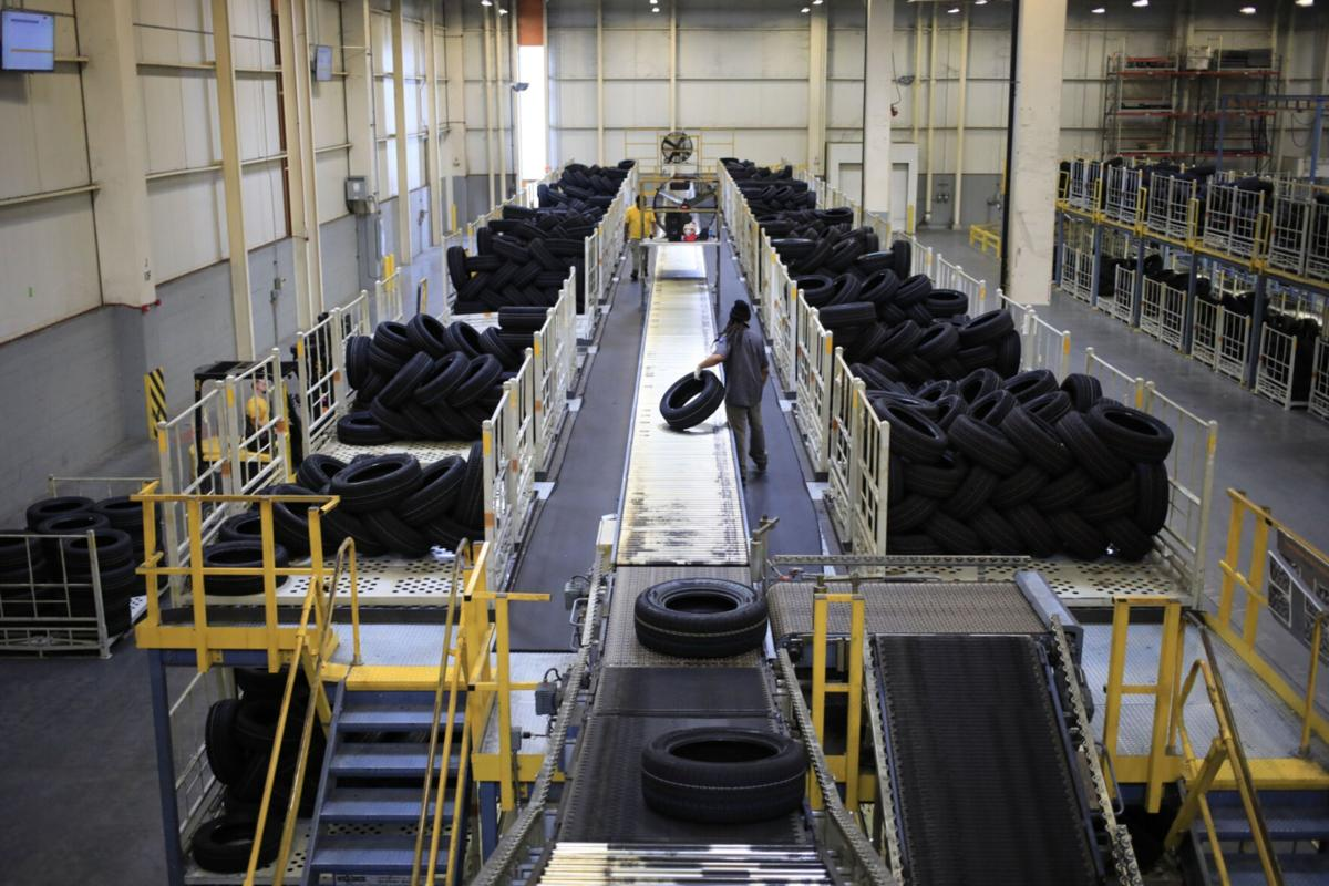 Rubber scarcity a new headache for beleaguered automakers
