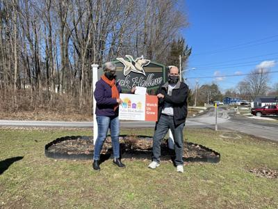 Fulton Block Builders kicks off Pay-It-Forward Campaign