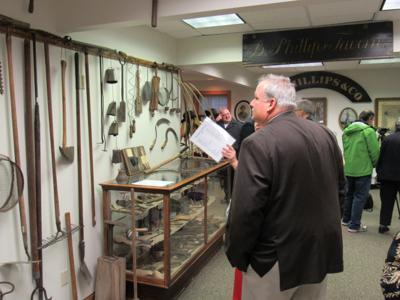 Massena museum to expand