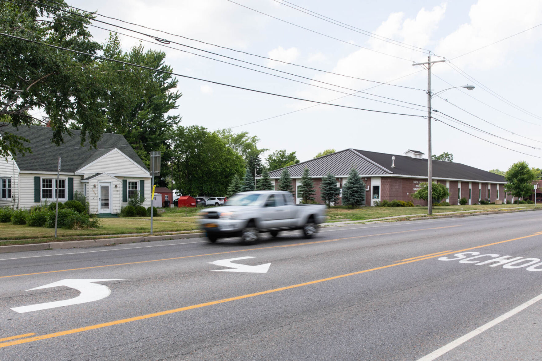Washington Street project goes back to the drawing board