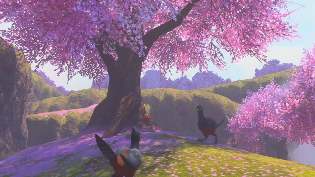 'New Pokemon Snap' may be just the game for moment
