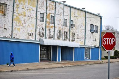 Globe building deemed unsafe