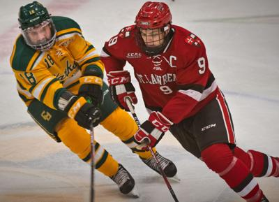 Here are decade's best for Clarkson, St. Lawrence