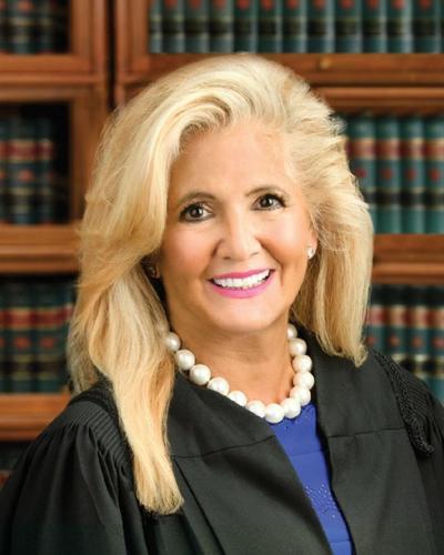 Clark for Supreme Court judge